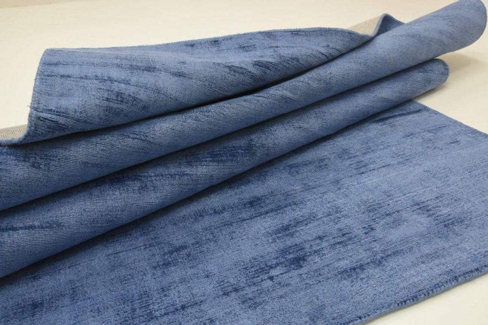 Plain Tip-Sheared Handloom Rug